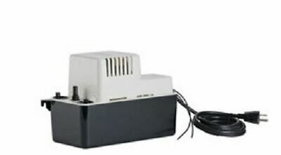 Little Giant Vcma-20uls Model 554455 Condensate Pump 230 Volts With Safety