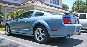 WANT TO FIND  4 01-09 MUSTANG GT RIMS