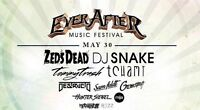 Ever After Music Festival -Saturday Passes