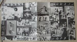 Fleetwood Mac's Rumours liner notes