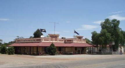 Hotel/Motel Pub for Sale freehold (350K) or lease West Perth Perth City Preview