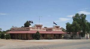 Country Hotel/Motel/Pub Perth Perth City Area Preview