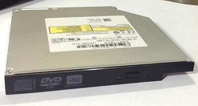 Cd-r Burner Writer Dvd Player Drive For Toshiba Satellite...