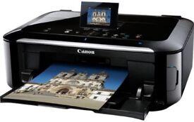 Canon MG5350 Inkjet printer/scanner/copier