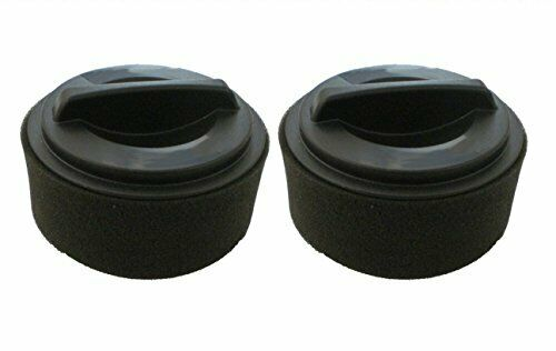 2 Bissell Inner & Washable Outer Filter, Fits Easy
