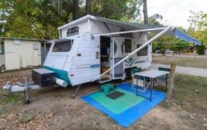CARAVAN OR POPTOP CAMPER WANTED PRIVATE Glenelg Holdfast Bay Preview