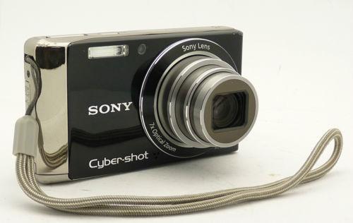 Sony Dsc W370 Ebay