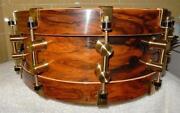 Snare Drum Hoops