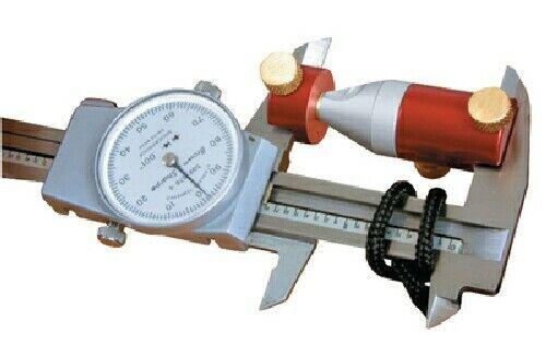 Hornady Rim Thickness Gauge 17-22 Caliber RF17