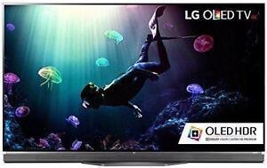"""55"""" + 65"""" LG B6 E6 OLED 4K TV SALE OLED55B6P  OLED65B6P OLED55E6P OLED65E6P"""