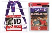 One Direction Lanyard