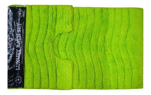 Lime Green Bath Mat Ebay