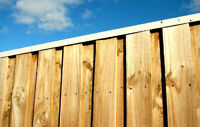 Fences at Cost