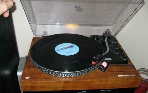 Ebay Record Player >> MCS Turntable | eBay