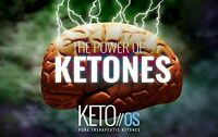 Promoter of Therapeutic Ketones