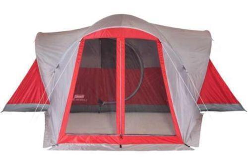 6 8 Person Tent Ebay