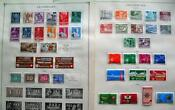 Switzerland Stamps Lot