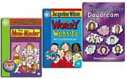 Jacqueline Wilson Audio Books