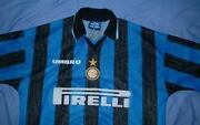 Ronaldo Inter Shirt
