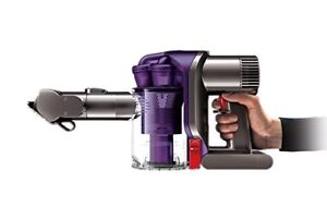 NEW - Dyson DC34 Animal Handheld Vacuum Cleaner - NO TAX!