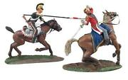 Britains Lancers