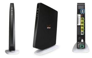 VERIZON FIOS Quantum Gateway G1100 AC1750 Dual Band WIFI  ROUTER  W/ WARRANTY