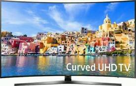 Samsung 65 4K Ultra Uhd Curved Smart Led Tv Latest Spec Must See tv