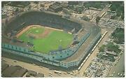 Detroit Tiger Stadium Seats Ebay