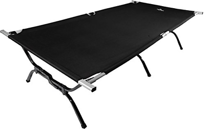 TETON Sports Outfitter XXL Camping Cot - Limited Edition; Pe