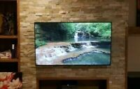 TV wall mount professional Installations