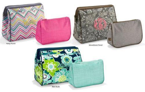 thirty one cosmetic bag ebay