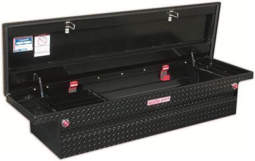 Field Full Size Battery Box : Black weather guard tool box ebay