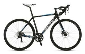 BOARDMAN CX COMP CYCLOCROSS BIKE - WITH EXTRAS DELIVERY AVAILABLE RRP OVER £800