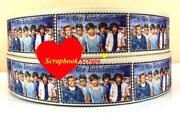 One Direction Ribbon