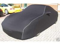 Kalahari indoor fleece cover for Porsche 996/997
