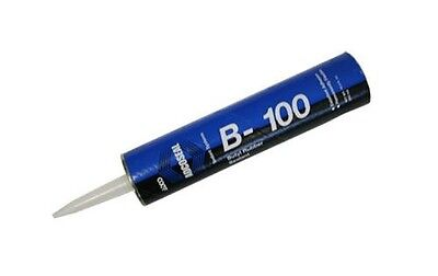 Gray Adcoseal B-100 Butyl Rubber Sealant