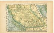 British Columbia Maps