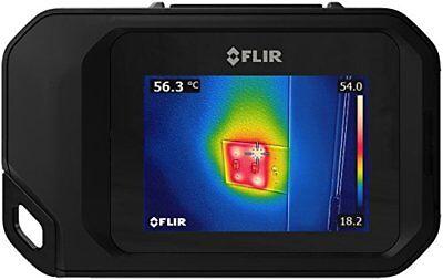 Flir C3 Thermal Imaging Camera 72003-0303 720030303