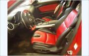RX8 Seats