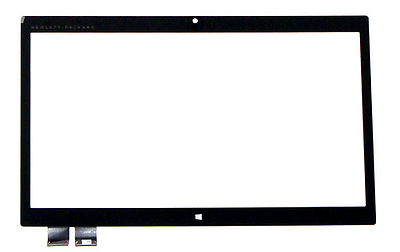 Tpay13308s-02x Touch Screen Digitizer Panel Glass Assembl...