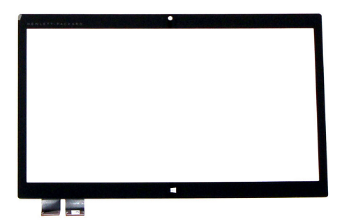 Fp-tpay13308s-02x Touch Screen Digitizer Panel Glass Asse...
