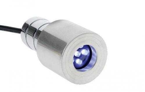 Oase LunaLed 9s Strahlende LED-Beleuchtung für Quellsteine TOP NEU