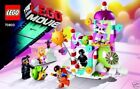 Lego The LEGO Movie The LEGO Movie LEGO Instruction Manuals
