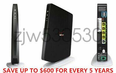 Verizon FIOS Quantum Gateway G1100 AC1750 Dual Band WIFI ROUTER 2.4 GHz & 5 GHz