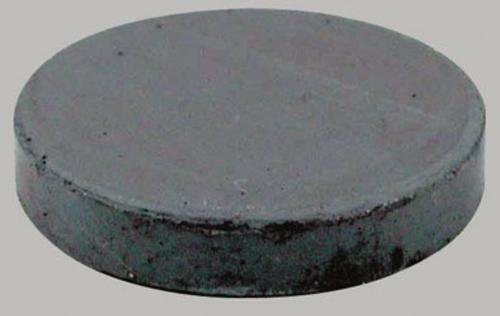 """Master Magnetics 07004 6Pc Magnetic Ceramic Discs 1"""""""