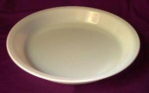 Pyrex White Pie Plate & Pyrex Pie Plate   eBay
