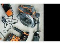 18v aeg tool bundle