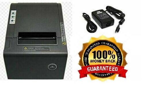 PBM P-822D THERMAL RECEIPT USB+ IP PRINTER +プリンタードライバー, 印表机驱动程式包*