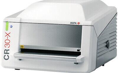 Agfa Cr 30 W Nx Workstation 2008
