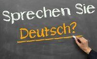German lessons / Cours d'allemand pour tous les niveaux